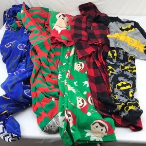 Other - 5 lb assorted lot of 7/8 boys  clothing